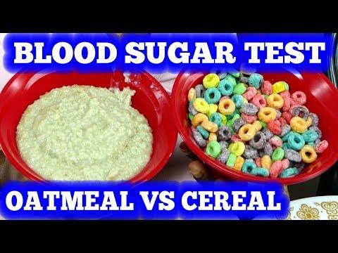 blood-sugar-test---oatmeal-vs-froot-loops