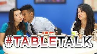 Life Advice on #TableTalk!