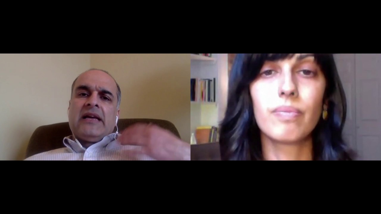 Mindfulness meditation in clinical practice: Interview with