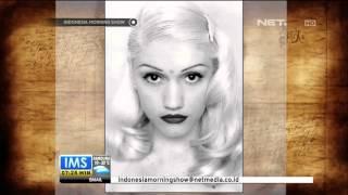 Today History 3 Oktober 1969 Gwen Stefani Lahir - IMS