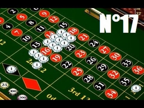 Video Roulette number system forum