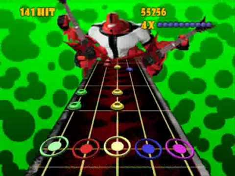 FoF - I Love Rock N Roll - Ben 10