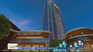 New hotel, Majestic Las Vegas, to be built near the Strip