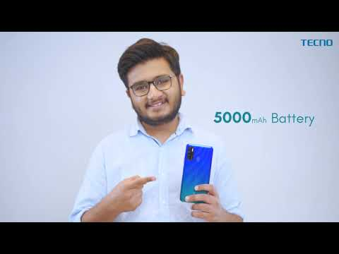 TECNO Spark 5 pro Unboxing And First Impressions⚡⚡⚡five camera & Great Specs & Competitive Prices