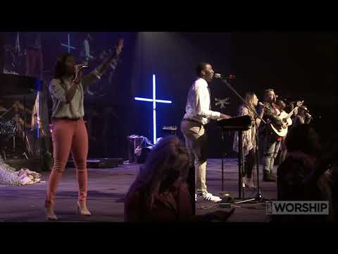 Closer COVER - Zion Worship