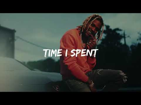 "[FREE] Lil Durk Type Beat x Lil Tjay Type Beat | ""Time I Spent"" 