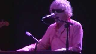 "Ian Hunter (Mott The Hoople) - ""All The Way From Memphis""  Live In Charlotte, NC 11/5/14"