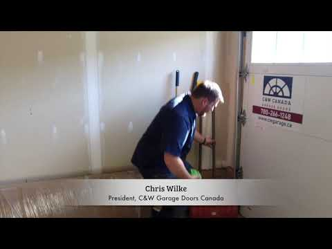 Garage Doors Edmonton | How To Clean & Fix Your Garage Door's Photo Eyes