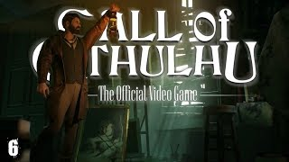 Call of Cthulhu | Pt.6 | Wall Safe (PS4/Xbox One)