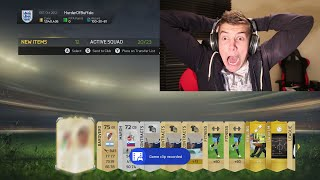 FIFA 15 - OMFG LEGEND IN A PACK!