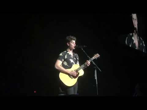 Fallin' All In You LIVE - Shawn Mendes @ Summerfest
