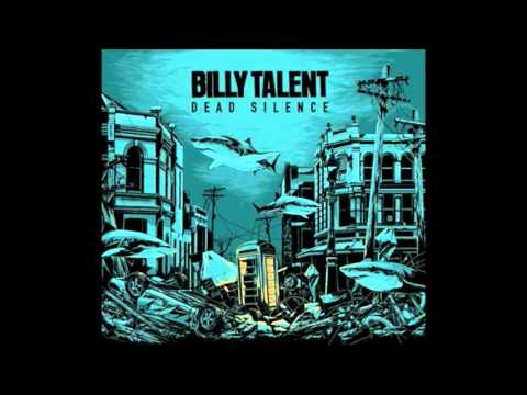 Billy Talent - Man Alive!!