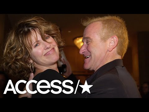 Robin Williams' 'Mork & Mindy' Co-Star Pam Dawber Talks About His Alleged Sexual Behavior | Access