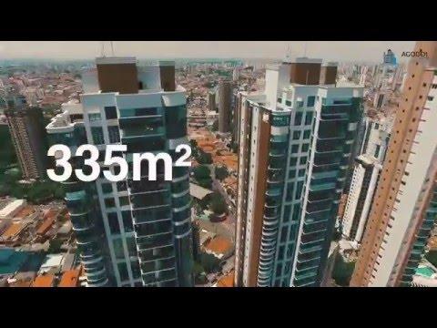Youtube AGodoi Imóveis Capa: Bauhaus Residencial apartamento novo e decorado