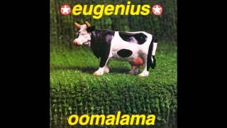 Eugenius - Flame On