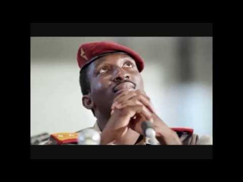 L'histoire de Thomas Sankara (archives d'Afrique) partie 1