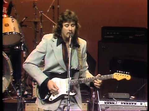 """Vince Gill/Pure Prairie League- """"Still Right Here In My Heart"""" (Live 1981)"""