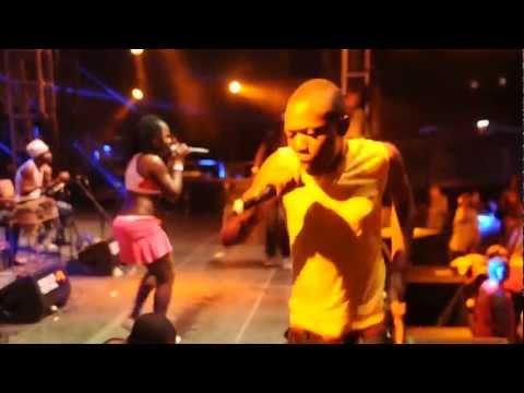 """Jagwa Music - """"Mpango Mzima"""" (live at Roskilde)"""