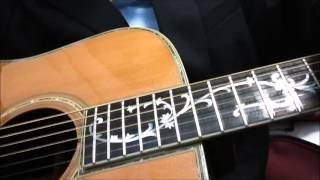ひさしぶりのギターでリハビリがてら弾き語ってみました 最近好きで聴き...