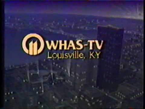 WHAS-TV 1996: Sign Off and Sign On