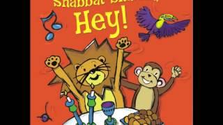 Shabbat Shalom Hey!