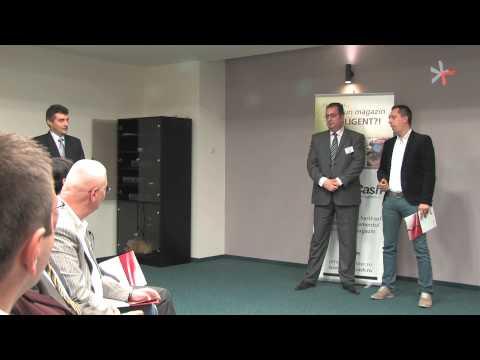Intalnirea Partenerilor Magister 2013