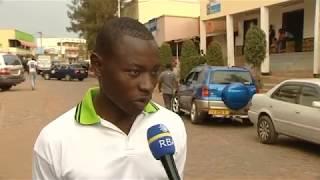 Imyiteguro ya nyuma y'ibirori byo kurahira kwa Nyakubahwa Paul Kagame