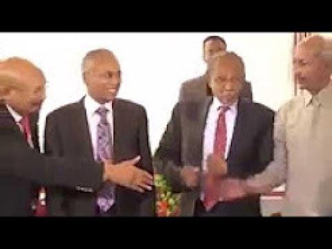 Shacabka Laascaanood Oo Ka Hadlay Heshiiskii Somaliland Iyo Khaatumo