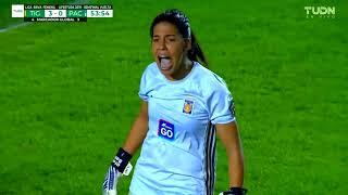 Resumen | Tigres Femenil 4   0 Pachuca Femenil | Apertura