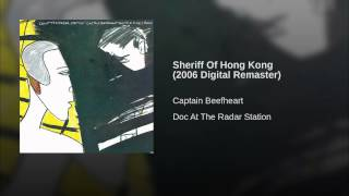 Sheriff Of Hong Kong (2006 Digital Remaster)