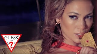 GUESS & Marciano Spring 2018 Campaign ft. Jennifer Lopez