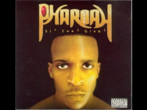 Pharoah - Rock, Rock A Bird
