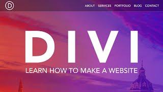 So Erstellen Sie Eine Wordpress-Website 2019 | Divi Theme
