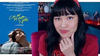 Call Me By Your Name | Movie Review