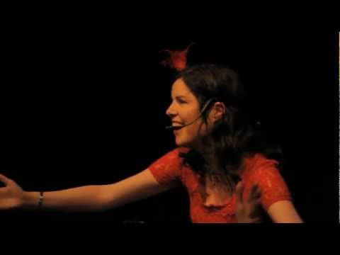 Rose Lawless in the Matchbox, 09 - Who's Dan?.mp4