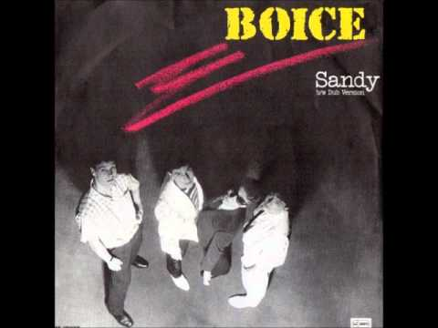 Boice - Sandy