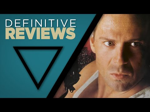 Is Die Hard a Christmas Movie? The Definitive