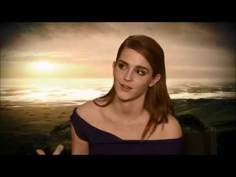 Emma Watson - Noah Interview 2014
