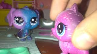 LPS the hated child part 2