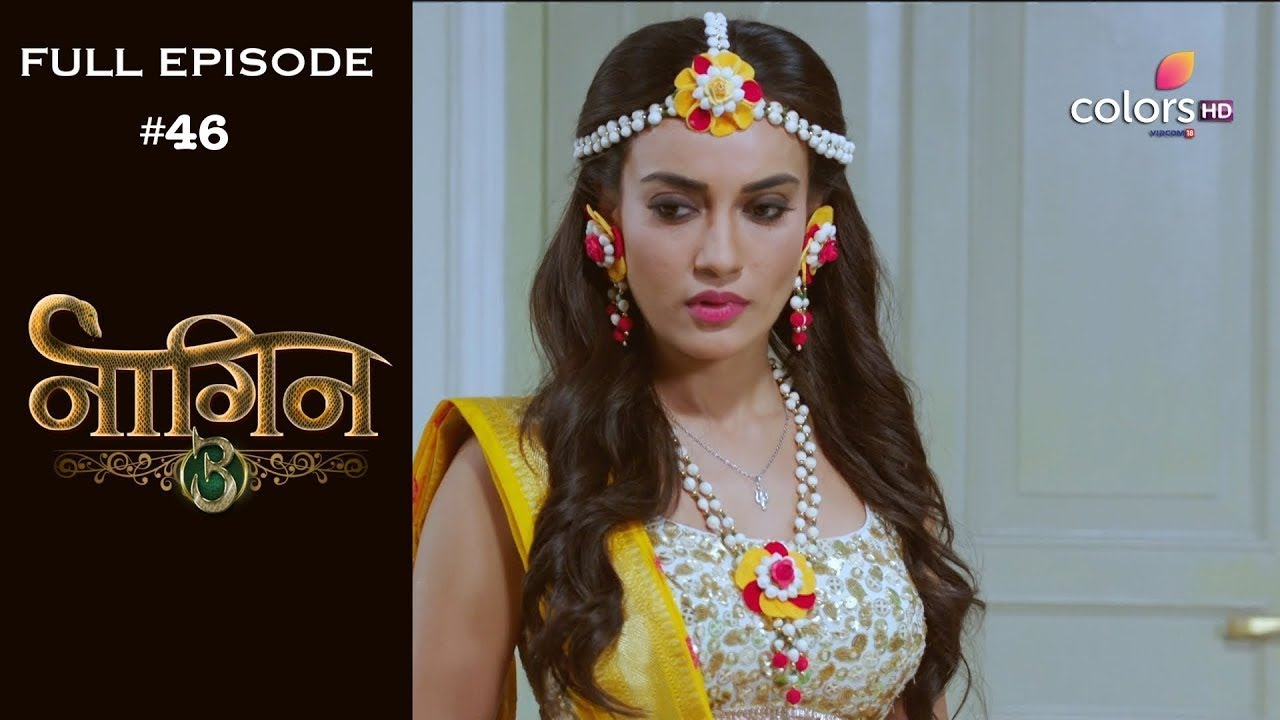 Download Naagin 3 - Full Episode 46 - With English Subtitles