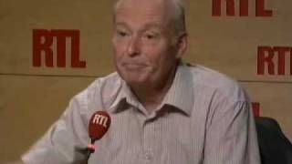 Claude Dilain, maire PS de Clichy-sous-Bois : Le problème d - RTL - RTL