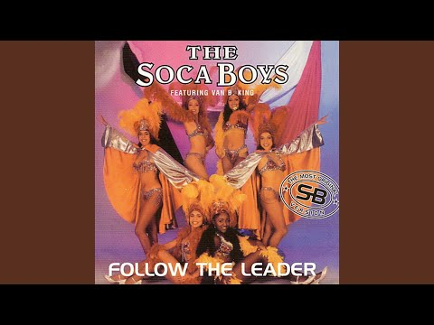 Follow The Leader (Extended Instrumental Version)
