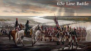 [1] 63e Line Battle for January 8th [EU]