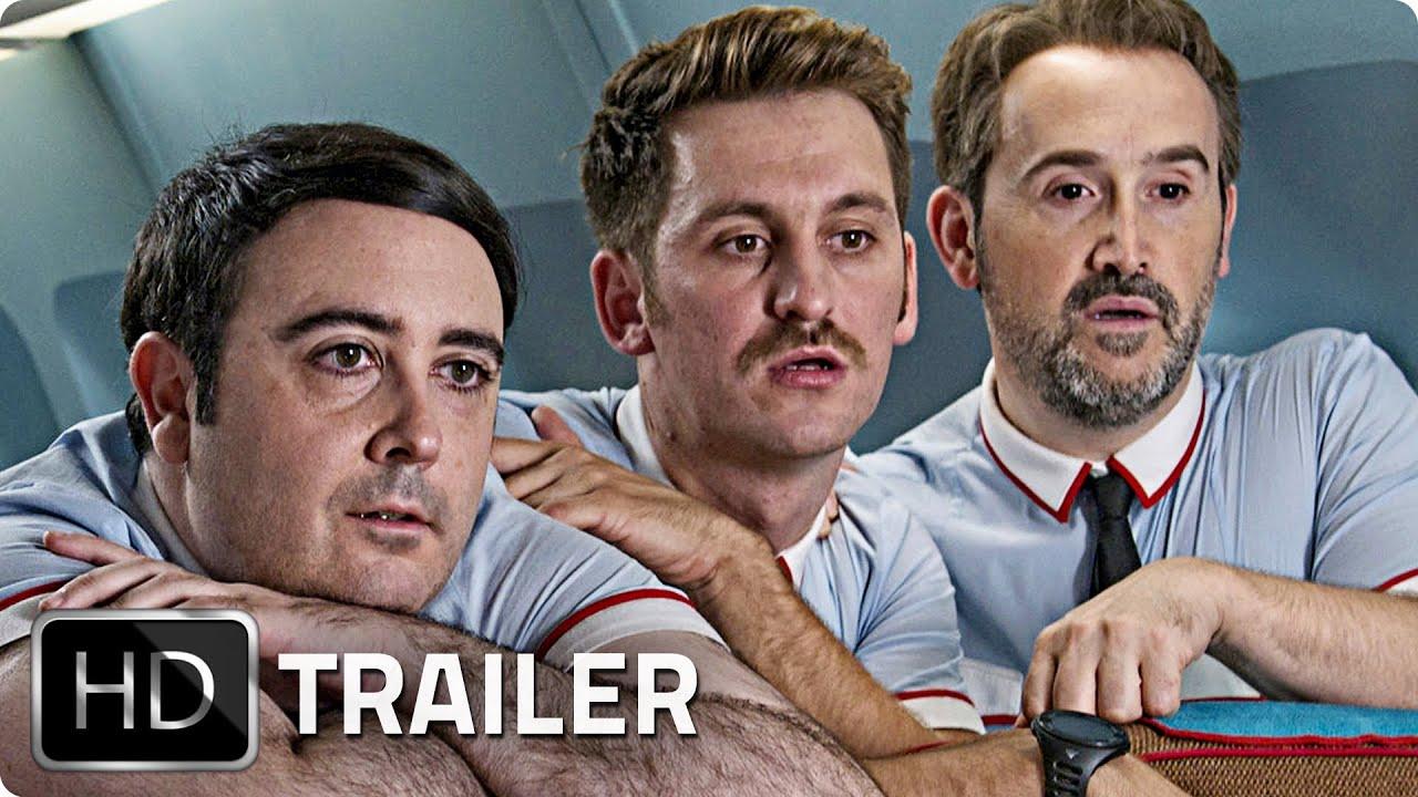 Fliegende Herzen Trailer Deutsch