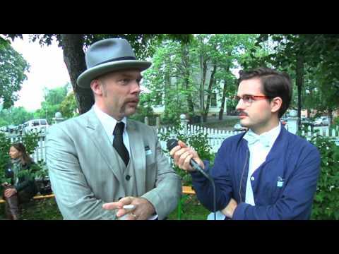 Hasse intervjuer Jono El Grande