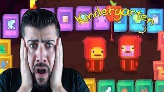 FINAL SECRETO - Nugget es THANOS ? 😱 KINDERGARTEN 2 En Español