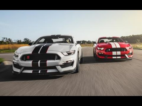 Ford Shelby GT350 test drive #2! (Asphalt Street Storm Racing PC Gameplay)