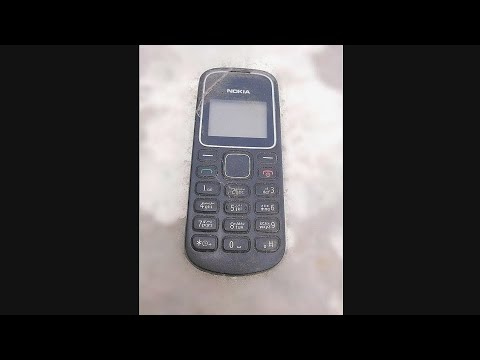 Old Mobile Phone Restoration | Nokia phone restore | Nokia classic 1280