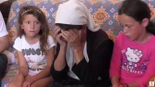 Jetimat e Ballkanit -Nje banese u dhurua per nje nene me  4 femijet e saj jetime