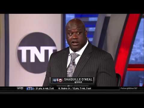 Rockets-Jazz Analysis | Inside The NBA | NBA on TNT